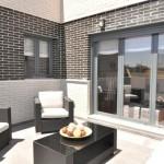 Viviendas con terraza: aire fresco en el hogar