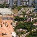 Sexta promoción en Salvador de Bahía