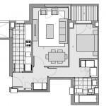 Viviendas de un dormitorio en Tres Cantos