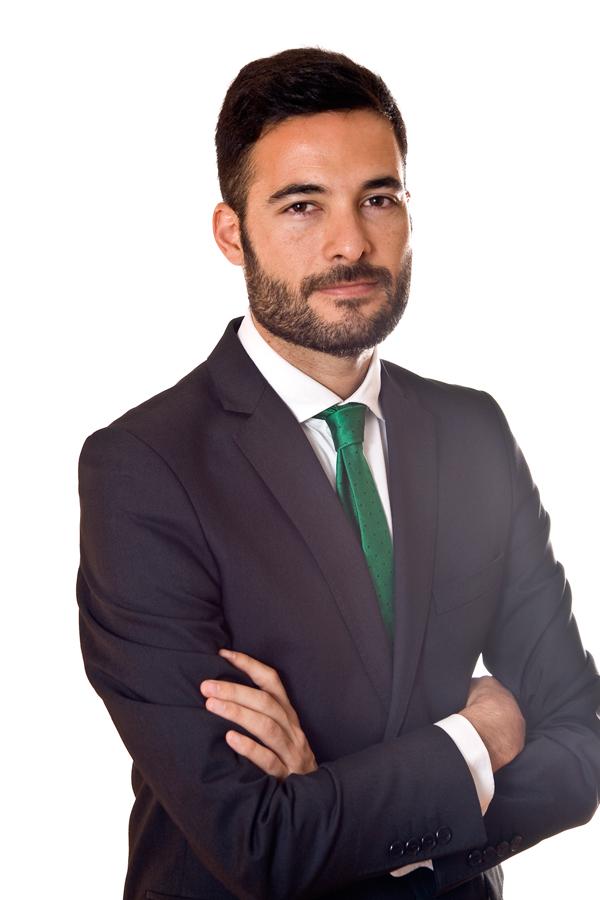 David Recio