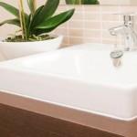 El color blanco, apuesta perfecta para el baño