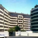 Empiezan las obras en Residencial Célere Puerta del Retiro