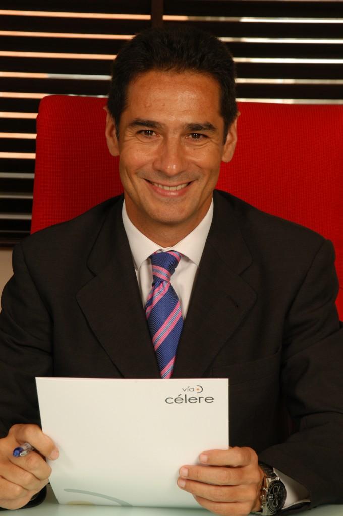 Juan Antonio Gómez-Pintado-Presidente