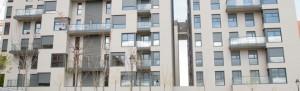 Residencial Célere Tres Cantos Fachada