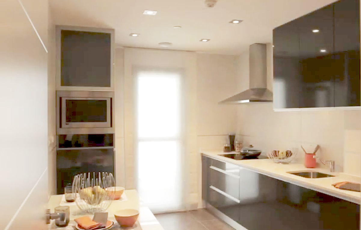 301 moved permanently for Cocinas amuebladas