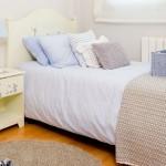 Decoración infantil en Residencial Adelfas