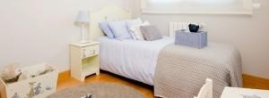 Residencial Adelfas-habitación infantil-Vía Célere