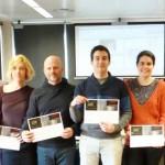 Fundación Vía Célere y formación BIM