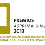 Horto Vernissage Mejor Proyecto Internacional en los premios ASPRIMA SIMA