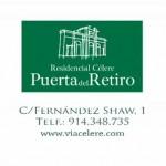Residencial Célere Puerta del Retiro