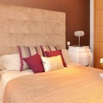 Dormitorios estilo lady: feminidad, dulzura y delicadeza