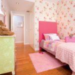 Habitaciones infantiles de estilo clásico