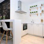 Salas social-gourmet: un lugar para «foodies»