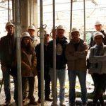 Los alumnos de la UAM visitan nuestras instalaciones