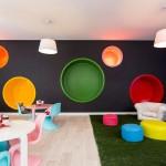 Salas infantiles: Lugares donde poder soñar despierto