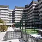 Disfruta de los exteriores en Residencial Célere Santa Eugenia