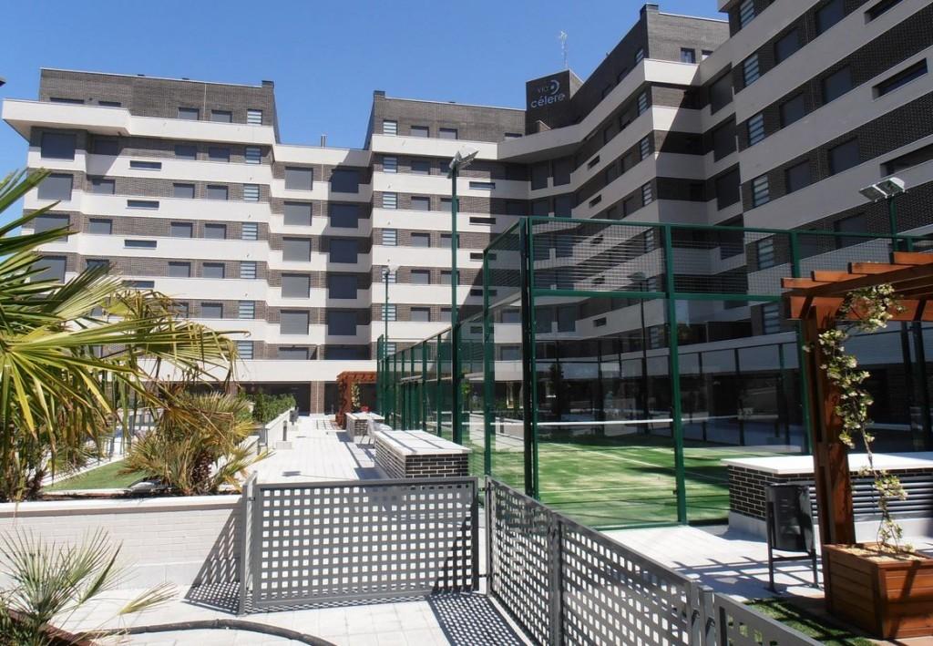 Residencial Célere Santa Eugenia