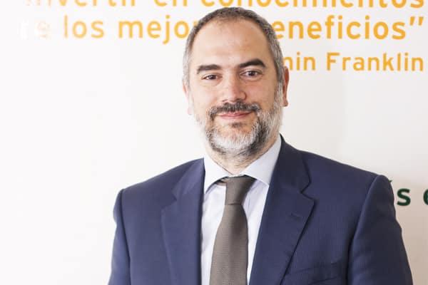 José Luis Villa