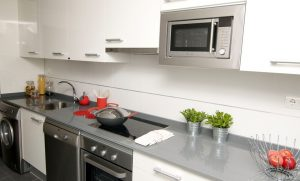 cocinas funcionales