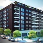 Residencial Mladost, nuestro primer proyecto en Bulgaria