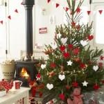 El árbol de Navidad: nuestro invitado estrella