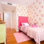 Un rincón muy especial, el dormitorio infantil