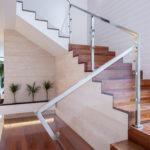 Cómo sacar partido al espacio de debajo de las escaleras