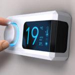 ¿Cómo ahorrar energía con un termostato inteligente?