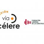 La Fundación Laboral de la Construcción y la Fundación Vía Célere firman un acuerdo marco para colaborar en la formación de los profesionales del sector