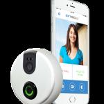 Skybell, el timbre más moderno con wifi y cámara
