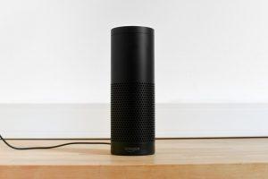 Amazon Echo controla tu casa