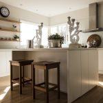 Barras de cocina: también en la tuya