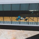 Paredes de cristal: No pongas límites visuales a tu casa
