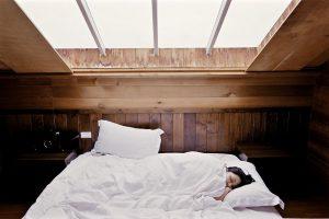 almohada de tus sueños