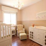 El dormitorio más seguro y confortable para tu bebé
