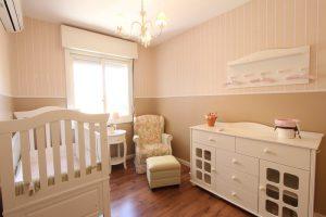 dormitorios para bebé