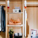Redescubre nuevos espacios en tu ático con el armario adecuado