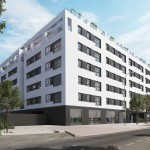 Vía Célere lanza residencial Célere Villaverde en Madrid