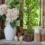 10 Ideas para decorar tu casa con flores