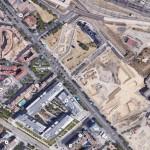 Vía Célere adquiere dos de los mejores suelos de Madrid