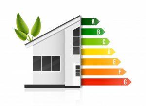 calificación energética a via célere