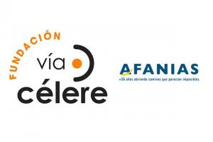 Fundación Vía Célere Afanias