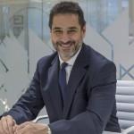 Juan Antonio Gómez-Pintado, presidente de Vía Célere, máximo reconocimiento mundial por RICS