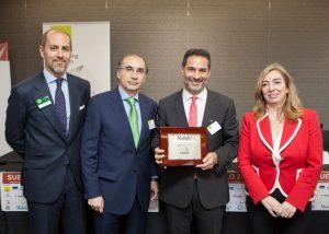 Vía Célere: Premio Suelo 2016
