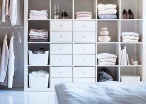concejos para que organices tu armario