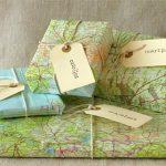 Envuelve tus regalos de manera económica y ecológica