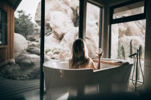 baño spa via celere
