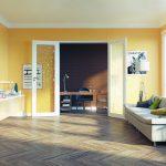 Colores para pintar un salón, una habitación o un baño y soñar