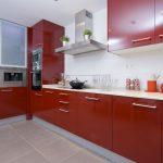 ¿Cómo dar vida a la cocina? ¡Colores!