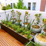 Decoración terrazas pequeñas: cuatro ideas para mejorarlas